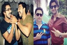 Pakistani Actors Who Are Brothers