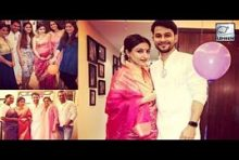 Baby Shower Pictures Of Soha Ali Khan