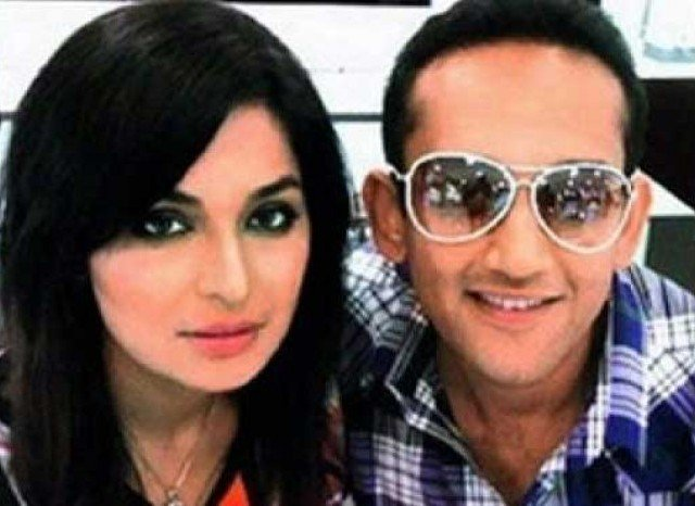 Wedding of Meera and Captain Naveed Next Month