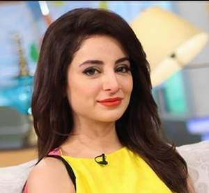 Sarwat Gillani Burst Out on Facebook about Fertility