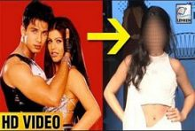 Shahid Kapoor's Ishq Vishq Actress Shenaz Looks OLD