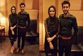 First Look Of Arij Fatima With Husband Ozair After Marriage