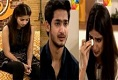 See Sajal, Saboor and Their Brother are Crying in Live Show