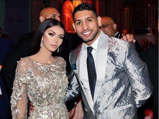 Amir and Faryal Divorce