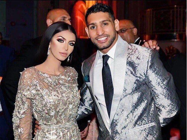 Amir and Faryal Divorce