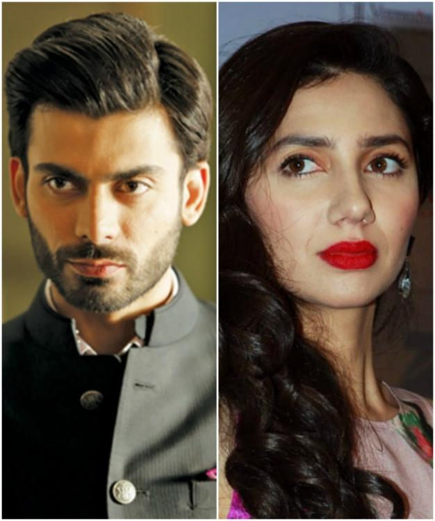 Fawad and Mahira Khan Bad Behavior with Fans