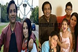 Wife of Drama Bulbulay Nabeel