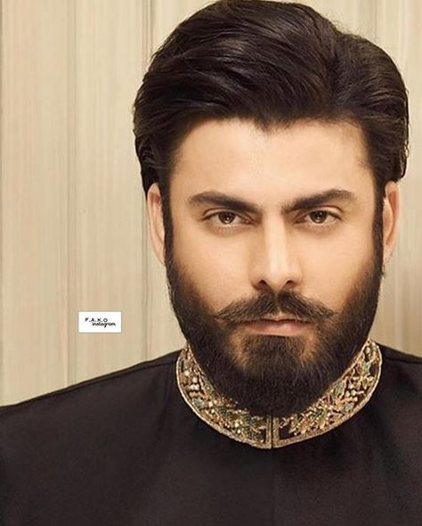 Fawad Khan Latest Beautiful Photo Shot