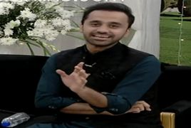 Waseem Badami Telling Incident of Junaid Jamshed