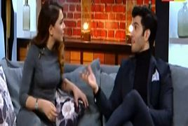 Feroz Khan and Ayesha Khan Scandal