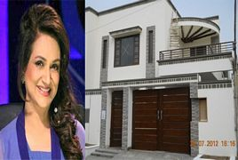 House of Bushra Ansari