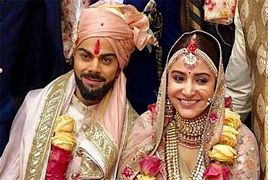Reason Behind Virat Kohli and Anushka Sharma Secret Marriage