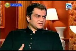 Abdullah Kadwani''s son Is Also a Good Actor