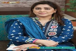 Fazeela Qazi is Famous actror''s doughter