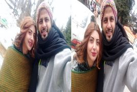 Usman patel & Momal Khalid  On vocations After Marriage