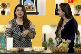 Nadia Shocked, How Sanam Jung Reduced 17.5 Kg Weight ?