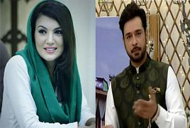 Faisal Qureshi Got Angry on Social Media For False Report Ag