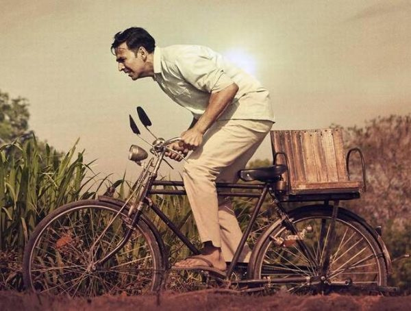 PadMan Bollywood Movie banned in Pakistan