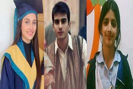 11 Pakistani Celebrities And Their College Days