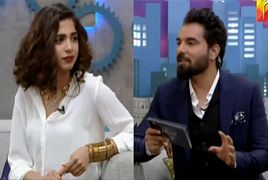 What Sonia Hussain Said About Mahira Khan and Fahad Mustafa?