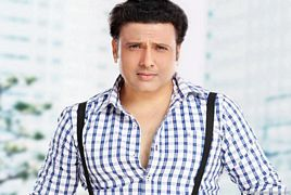 Age Difference Between Govinda and His Wife ?