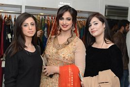 Famous Pakistani Actress's Sister To Get Married With Her