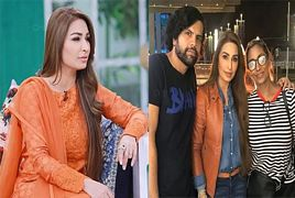 Reema Khan Looking Stunning in New Pictures