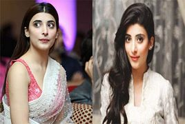 Urwa is Flop Actress of Year 2017 :- Famous Pakistani Actor