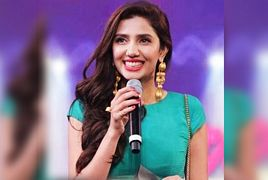 Mahira Khan Looking Pretty