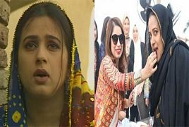 Arifa Siddiqui Married With Very Aged Person