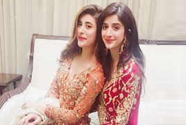 Mawra Hocane and Urwa Hocane's Pictures Gone Viral after T