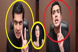Iqrar Ul Hassan Got Angry
