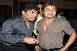 Actor Rajpal Yadav in Trouble