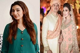 Ayesha Khan First Pictures After Marriage