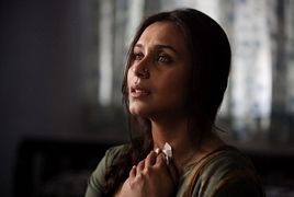 Sad News For Rani Mukherjee