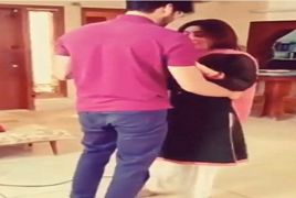 Aisha Khan Dance Video Leak