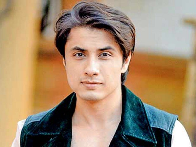 Ali Zafar Denies Sexual Harassment Accusations by Meesha