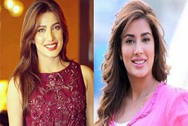 Mehwish Hayat Doing Workout at Gym Video Gone Viral