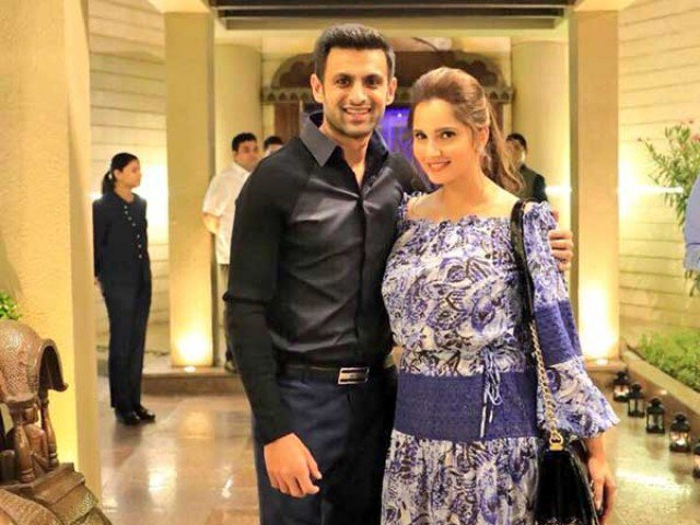 Birth of First Baby of Sania & Shoaib Expect in October
