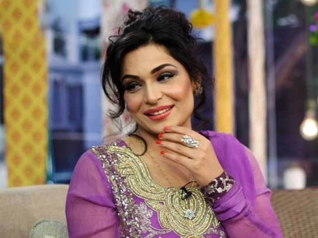 Pakistani Actress Mira Has Decided To Leave Pakistan
