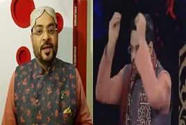 Amir Liaquat Hussain Exclusive Message