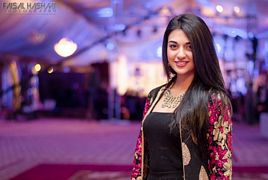 Pakistani Beautiful Actress Sarah Khan Look Ugly