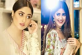 Cutest Actress Sajal Ali Latest and Most Beautiful Photoshoo