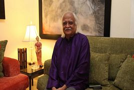 Do You Know Anwar Maqsood's Daughter
