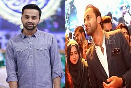 ARY News Anchor Waseem Badami With His Wife