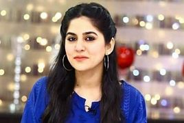 Gorgeous Sanam Baloch in Sleeping Dress