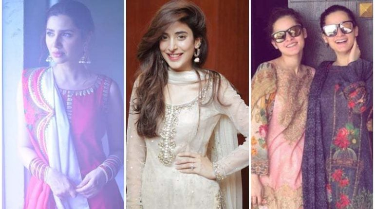 Here Is How You're Favorite Celebs Celebrate Chand Raat