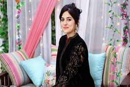 Sanam Baloch''s Dressing After Divorce
