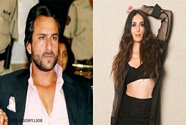 This is How Saif Ali Khan Reacted to Kareena's Outfit