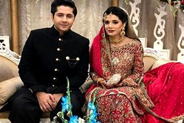 Celebrities Spotted on Imran Ashraf's Marriage